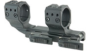 "Spuhr QDP Cantilever Mounts 34 mm, Height: 38 mm/1.5"" Length: 151 mm/5.94"" 0 MOA QDP-4016"