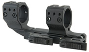 "Spuhr QDP Cantilever Mounts 34 mm, Height: 38 mm/1.5"" Length: 151 mm/5.94"" 20.6 MOA QDP-4616"