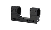 Spuhr Unimounts 30 mm, Height: 38 mm/1,5?, Length: 126 mm/4,96?  0 MOA SP-3002