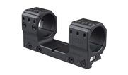 Spuhr Unimounts 34 mm, Height: 30 mm/1 .18?  Length: 121 mm/4.76? 0MOA SP-4001