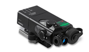 Steiner eOptics OTAL-C Offset Aiming Red Laser 9055