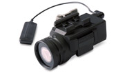 Steiner MK 3, 500 Lumen LED, 600mW IR LED 9071 SHOT Show Demo 9071