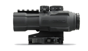 Steiner M332 Military 3x32 (PRISM SIGHT 5.56 Reticle) Riflescope 8788-556
