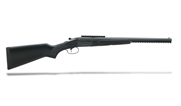 "Stoeger Double Defense 12 GA  20"" S/S Black finished walnut MPN 31446 31446"