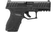 Stoeger STR-9C Compact 9mm Black Pistol w/  10Rd Mags, 3 Backstraps, & Tritium Sights 31735