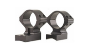 Talley aluminum ring set 30mm Medium, 98 Mauser Large Ring, Remington 798, Heym   740709 740709