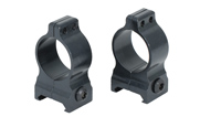 Talley Rings 1 inch Medium for Steyr Scout 700004 700004