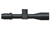 Tangent Theta 3-15x50mm RifleScope Illuminated 34mm 96MoA 0.25 mrad adj. MoA calibrated reticle 800101-0103