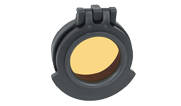 Tenebraex Amber Cover with Adapter Ring for 40mm Leupold Scopes- 40LTCC-ACR|40LTCC-ACR
