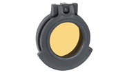 Tenebraex Amber cover with Adapter Ring for 42mm Schmidt Bender & NF Compact scopes - 42SBCF-ACR|42SBCF-ACR