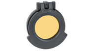 Tenebraex  Amber cover with Adapter Ring 50mm Objective - Fits NF, Bushnell Tactical, IOR 4-14/6-24 50NFCC-ACR|50NFCC-ACR