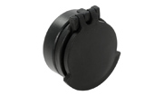 Tenebraex Tactical Tough Eyepiece flip cover for Leupold Mark 4 LR/T 3.5-10x40, 4.5-14, Mark 4 ER/T  UAC003-FCR