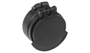 Tenebraex Tactical Tough Eyepiece flip cover for Nightforce Compacts UAC004-FCR
