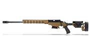 "Tikka T3x TAC A1 .308 Win 24"" Bbl 1:11"" LH Coyote Brown Rifle JRTAT416L"