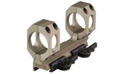 ADM AD-RECON-SL 35mm 30 MOA FDE Low Scope Mount