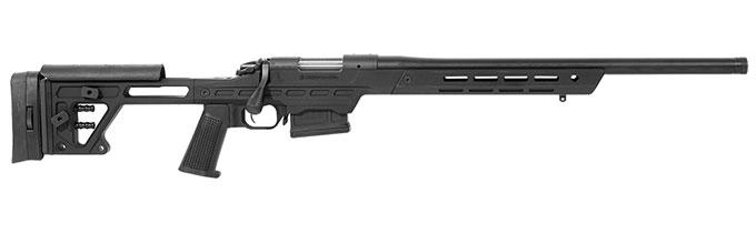 Bergara B-14 BMP Rifle (Match Precision Rifle)  308 Win Chassis Stock 20  B14S451