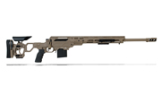 "Cadex Guardian Tac rifle with Skeleton Buttstock, 260 Rem, 24"" MPN CDX30-TAC-260-24"