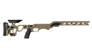 Cadex Lite Competition Remington 700 Long Action Tan 338LM