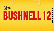 Use Coupon BUSHNELL12 - 12% Off Eligible Bushnell Products