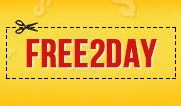Use Coupon FREE2DAY - Free 2-Day Shipping on Eligible Products