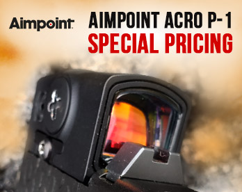 Aimpoint ACRO P-1 Sale