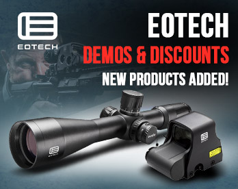 EOTech Demo & Discounts