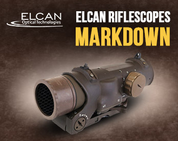 Elcan Riflescopes Sale