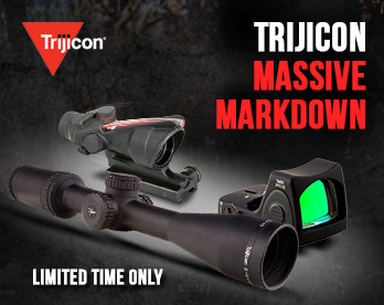 Trijicon Sale