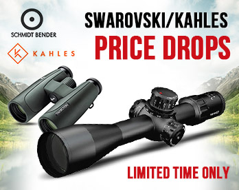 Swarovski/Kahles Price Drop