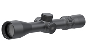 March Compact 2.5-25x44 MTR-3 Reticle SFP Riflescope D25V42M