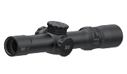March Compact Tactical 1-4.5x24 MTR-D2 Reticle SFP Riflescope D4.5V24TM
