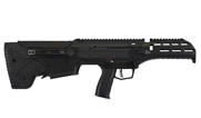 Desert Tech MDRx Semi BLK FE Rifle Chassis DT-MDRX-SBB-FE