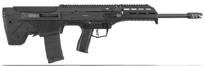 Desert Tech Mdrx Semi Blk 5 56 Nato 223 Rem 20 30rd Se Rifle Dt Mdrx Sbb Bbc Se For Sale Scopelist Com