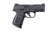 FNS-9C NMS Blk/Blk (2) 12rd (1) 17rd 66719