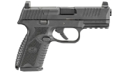 FN 509 NMS 4.25 BLK/BLK DS 2X10 66-100241