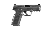 FN 509 NMS Blk/Blk (2) 10-Rnd 66-100003
