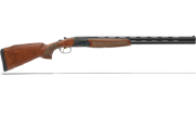 "Franchi Instinct Catalyst 20ga 3"" 26"" A-Grade Satin Walnut Over/Under Shotgun 40809"