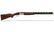 "Franchi Instinct SLX 12ga 3"" 28"" AA Satin Walnut Engraved Over/Under Shotgun 41185"