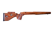 GRS Hunter Rem 700 BDL LA Brown Stock 103660