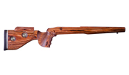 GRS Hunter Remington 40X Brown NO BOLT HANDLE CUTOUT 104010