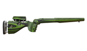 GRS Hunter Blank Black/Green Stock 104298