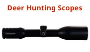 Top 10 Deer Hunting Scopes in 2019