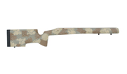 Manners T4 Remington 700 SA BDL #7 Molded Forest MCS-T4-700SA-BDL-#7-Forest