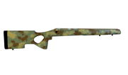 Manners T5 Remington 700 SA BDL #7 Molded Forest MCS-T5-700SA-BDL-#7-Forest