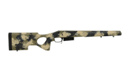 Manners T5 Remington 700 SA DBM Varmint Molded Gap Stock
