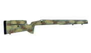 Manners T6A Remington 700 SA BDL #7 Adjustable Cheekpiece Molded Forest