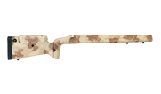 Manners TF1A Remington 700 SA BDL #7 Folding Adjustable cheekpiece Molded Desert MCS-TF1A-700SA-BDL-#7-Desert