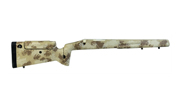 Manners TF1A Remington 700 SA BDL Varmint Folding Adjustable cheekpiece Molded Desert MCS-TF1A-700SA-BDL-VMT-Desert