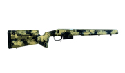 Manners TF1A Remington 700 SA DBM Varmint Folding Adjustable Cheekpiece Molded Gap MCS-TF1A-700SA-DBM-VMT-Gap