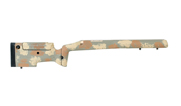Manners TF4A Remington 700 SA BDL Varmint Folding Adjustable Cheekpiece Molded Forest MCS-TF4A-700SA-BDL-VMT-Forest